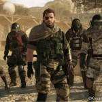 Metal Gear Solid 5's Original Story Was Supposed To Be Something Else