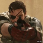 Metal Gear Solid 5, The Witcher 3 Leading 2016 Game Developers Choice Awards