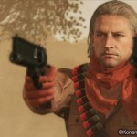 Metal Gear Solid 5: The Phantom Pain Adds Playable Ocelot to FOB Missions