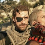 Metal Gear Solid 5: The Phantom Pain Gets First DLC Announcement