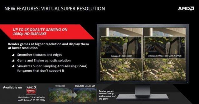 AMD OMEGA Catalyst