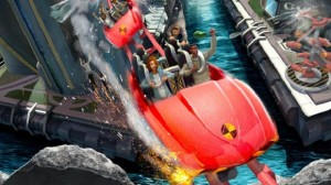 Screamride Review – Quite A Ride