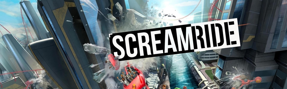 Screamride Wiki – Everything you need to know about the game