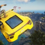 New Just Cause 3 Screens Are Drool Worthy