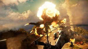 Just Cause 3 PS4 vs Xbox One vs PC Face-off: Avalanche's Latest Struggles A Bit On Consoles