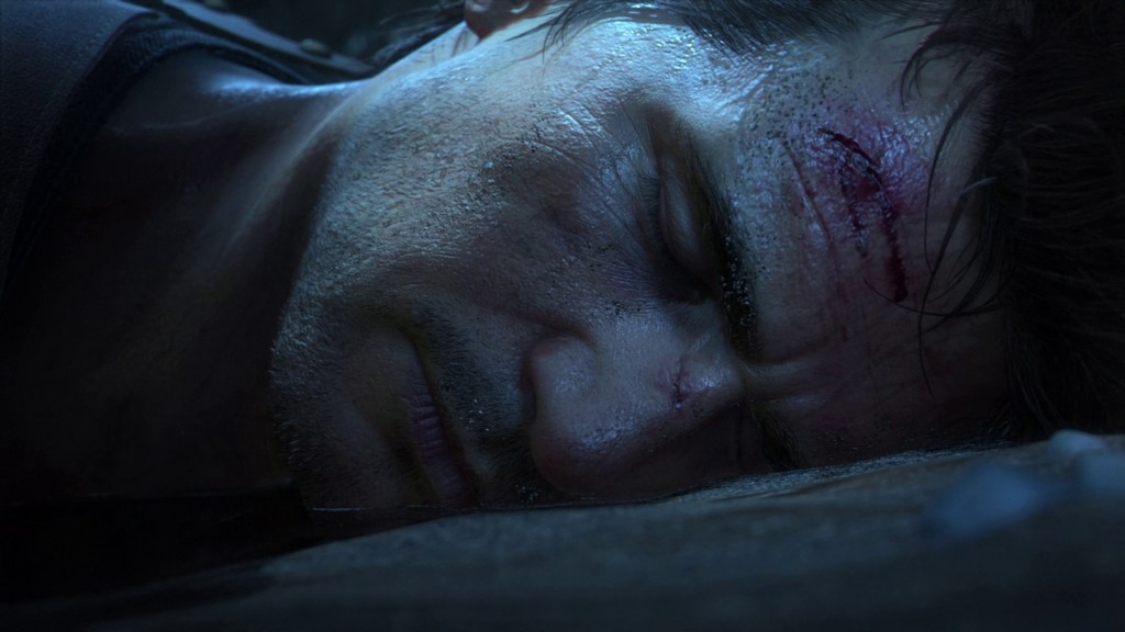 uncharted 4 ps4 3