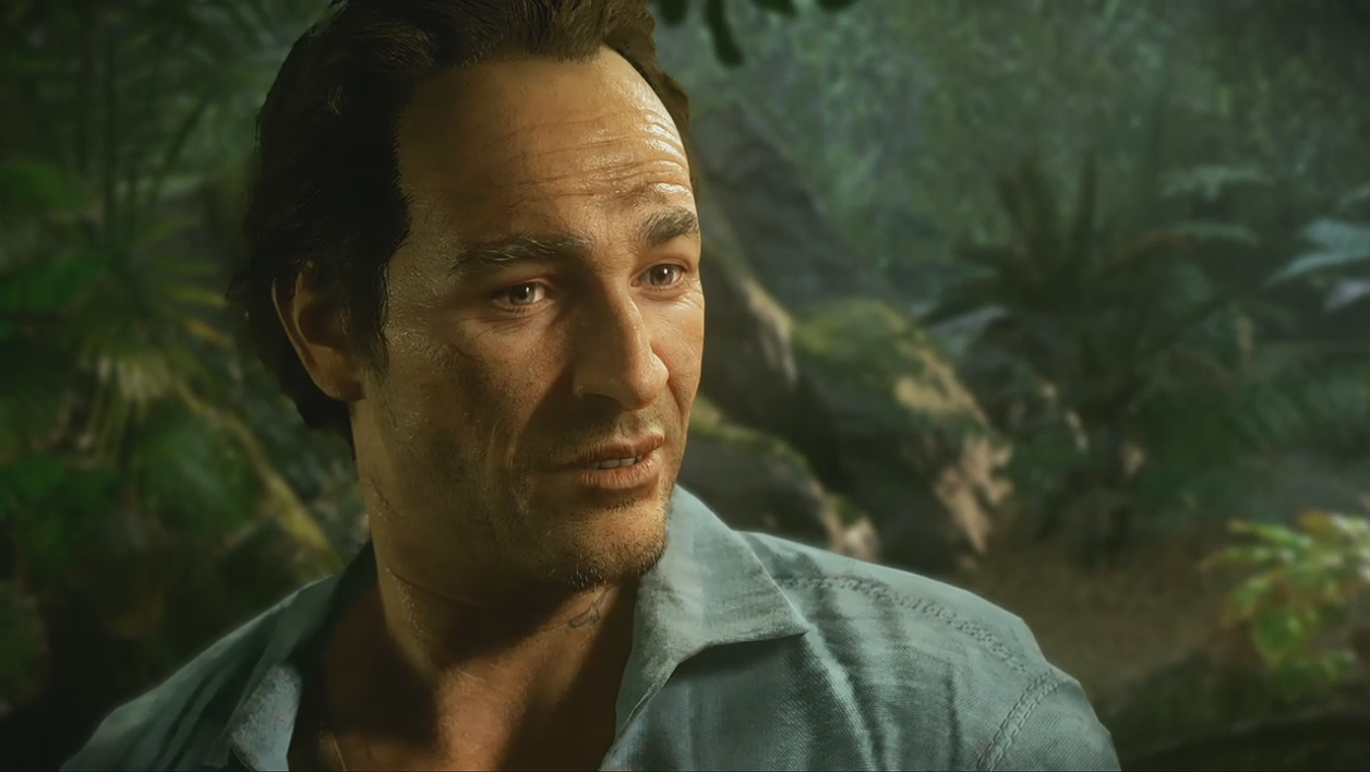 uncharted 4 ps4 5