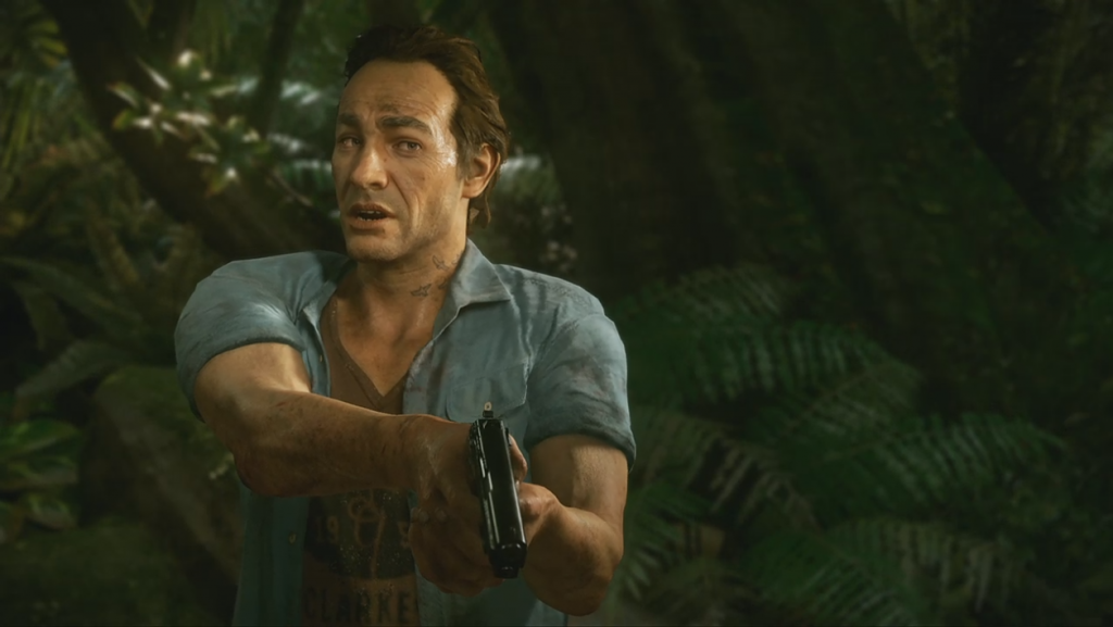 uncharted 4 ps4 6