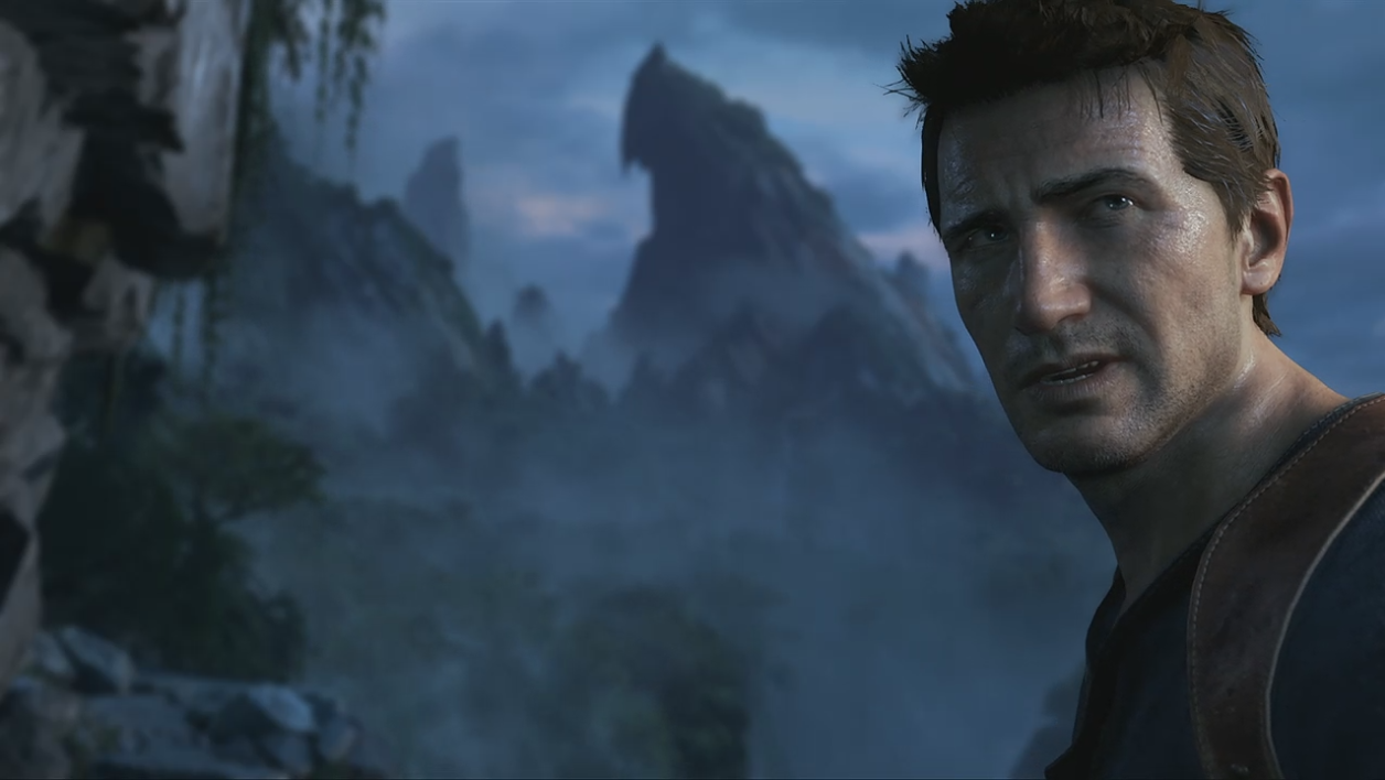 uncharted 4 ps4 7