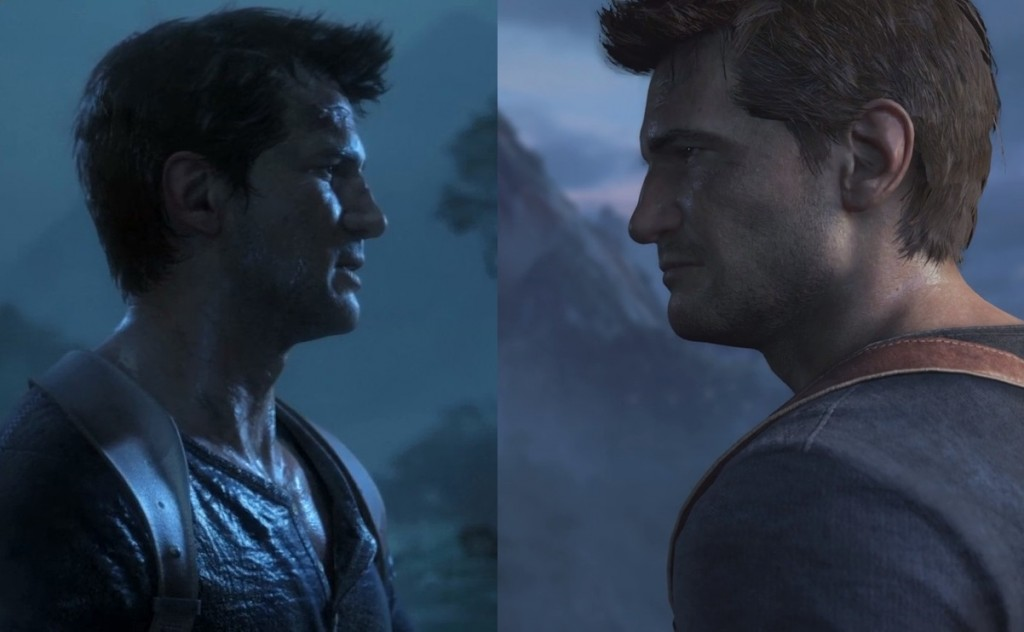 uncharted 4 ps4 8