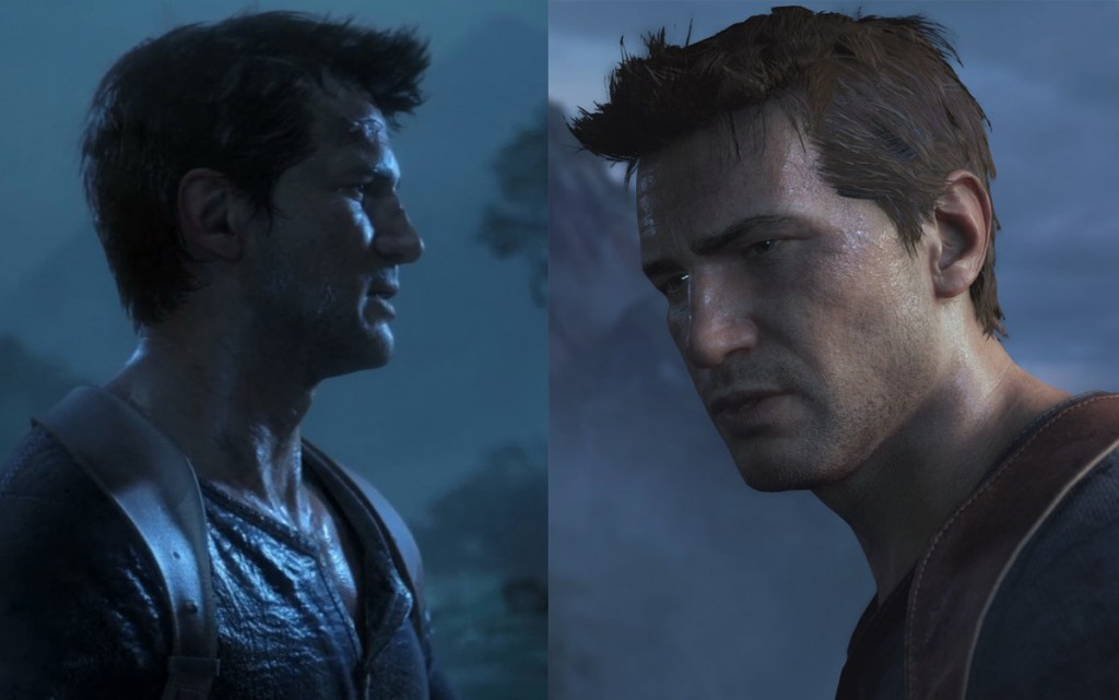uncharted 4 ps4 9