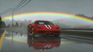 DriveClub New Screenshots and Videos Show Tire Deformation