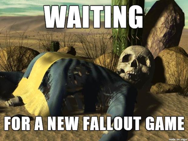 13. Fallout 4