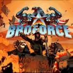 Broforce Interview: Developing A Badass, Action Hero Style Video Game