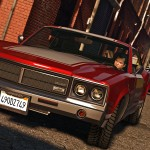 GTA 5 PC Mod Enables Unlimited Ammo, Health And Invincibility