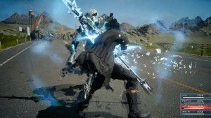 Final Fantasy 15 New Video Showcases More of Luminous Engine and Motion Capture