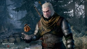 The Witcher Voice Actor Says He Knows Nothing About The Witcher 4