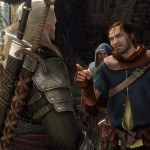The Witcher 3: PS4 Gameplay Footage Shows Map from End to End