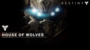 Destiny House of Wolves DLC Might Arrive in May, Major Content Drop More Like WoW Expansion