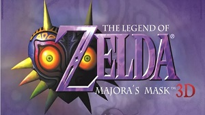 The Legend of Zelda: Majora's Mask 3D Review – Gaming's Finest