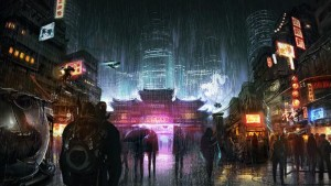 Shadowrun Hong Kong Review – Future Foe Scenarios