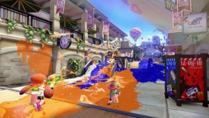 Splatoon Review: You're A Squid Now, You're A Kid Now