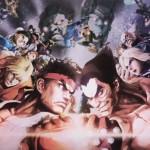 Tekken X Street Fighter Development At 30%, Says Developer