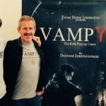 Dontnod's Vampyr Revealed: World War I RPG Currently in Development