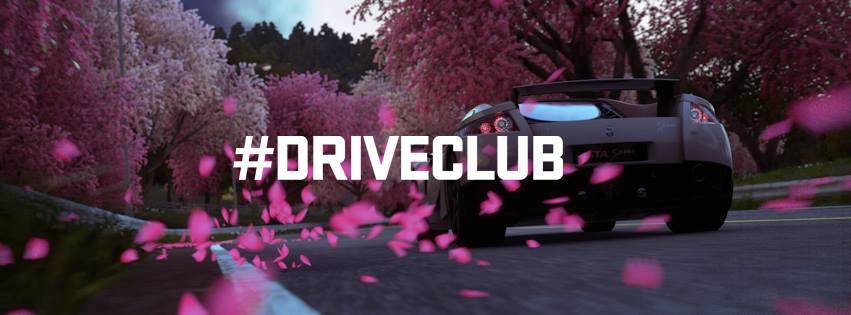driveclub japan