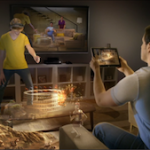 Microsoft May Just Have Teased Its Own VR/Augmented Reality Project