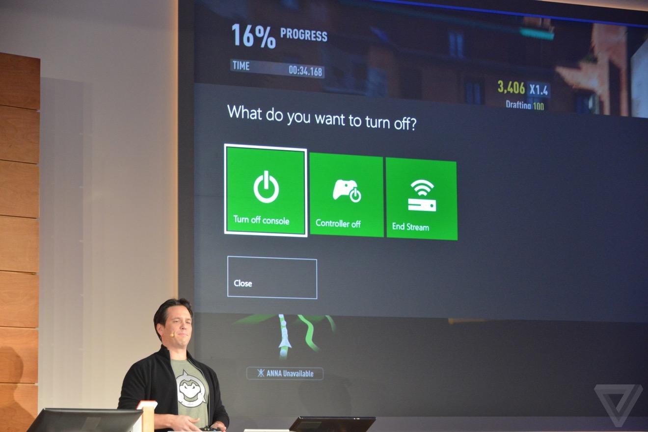 Xbox One Streaming to Windows 10