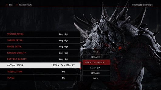 evolve pc specifications
