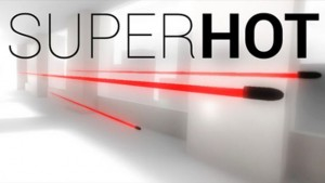 SuperHot Launches February 25 on PC, In March On Xbox One