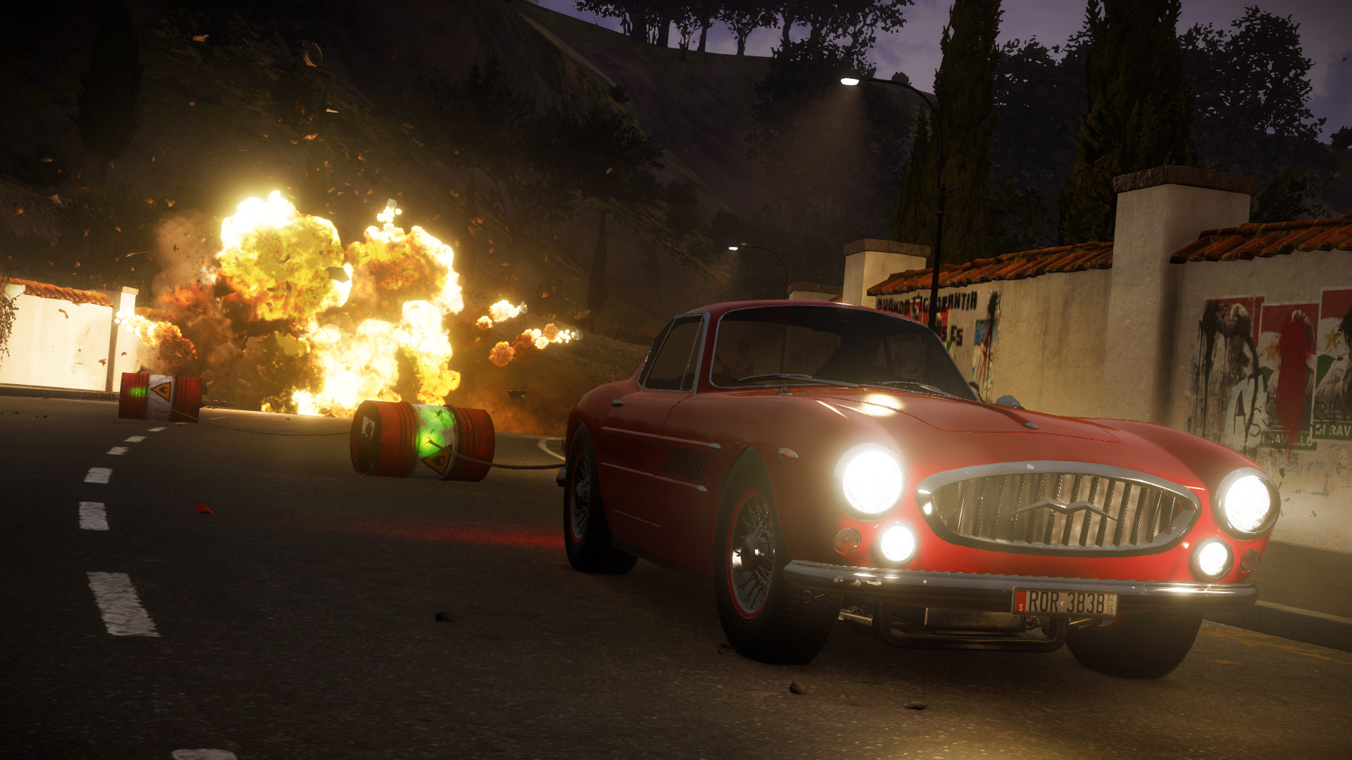 Just Cause 3 PC Errors And Fixes: Low FPS, Long Load Times, Crashes