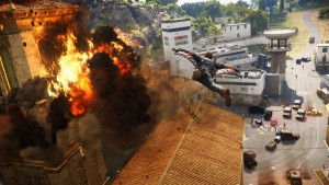 Just Cause 3 Interview: Welcome to Destruction (Again)