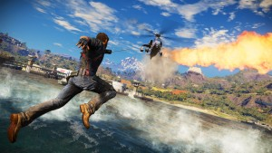 Just Cause 3 Day One Patch Notes Revealed, 2.8 GB on PS4