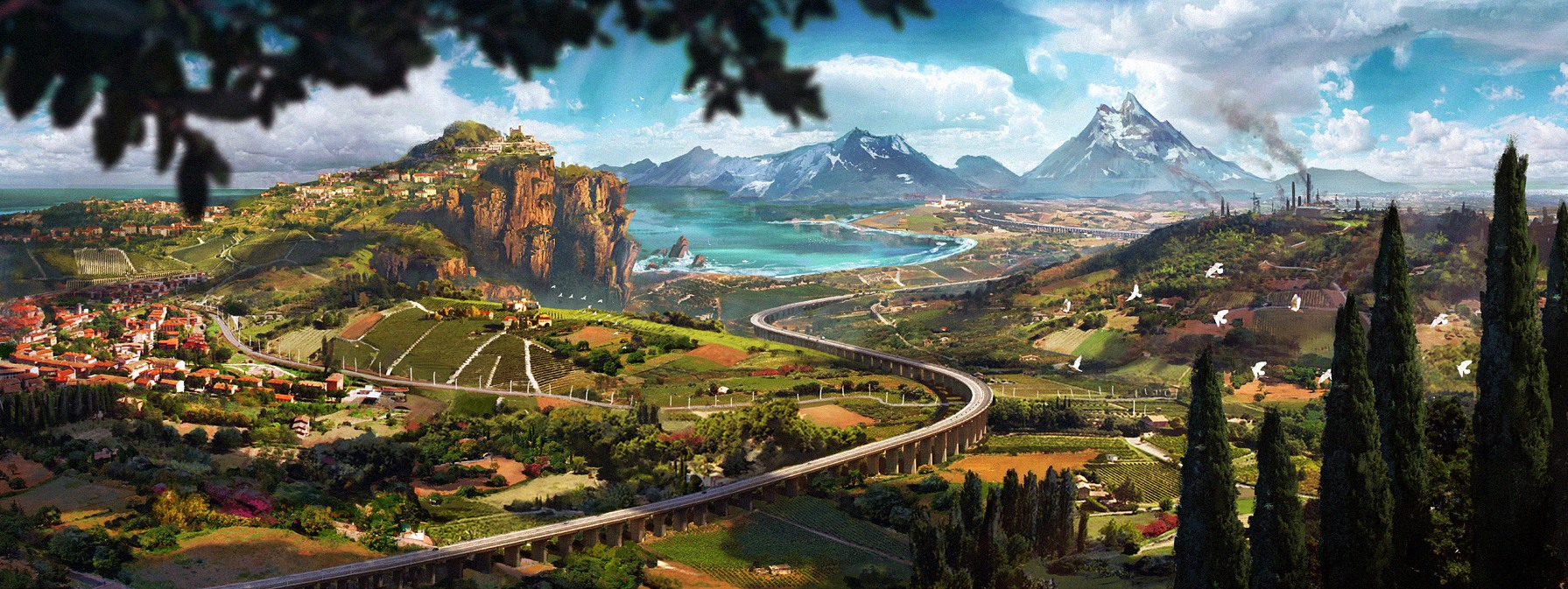 Just cause 3 will feature the biggest game world in the industry just cause 3 gumiabroncs Gallery