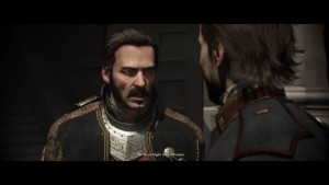 The Order: 1886 Engine Targeted PS4 And PC Specifically Because Of Performance