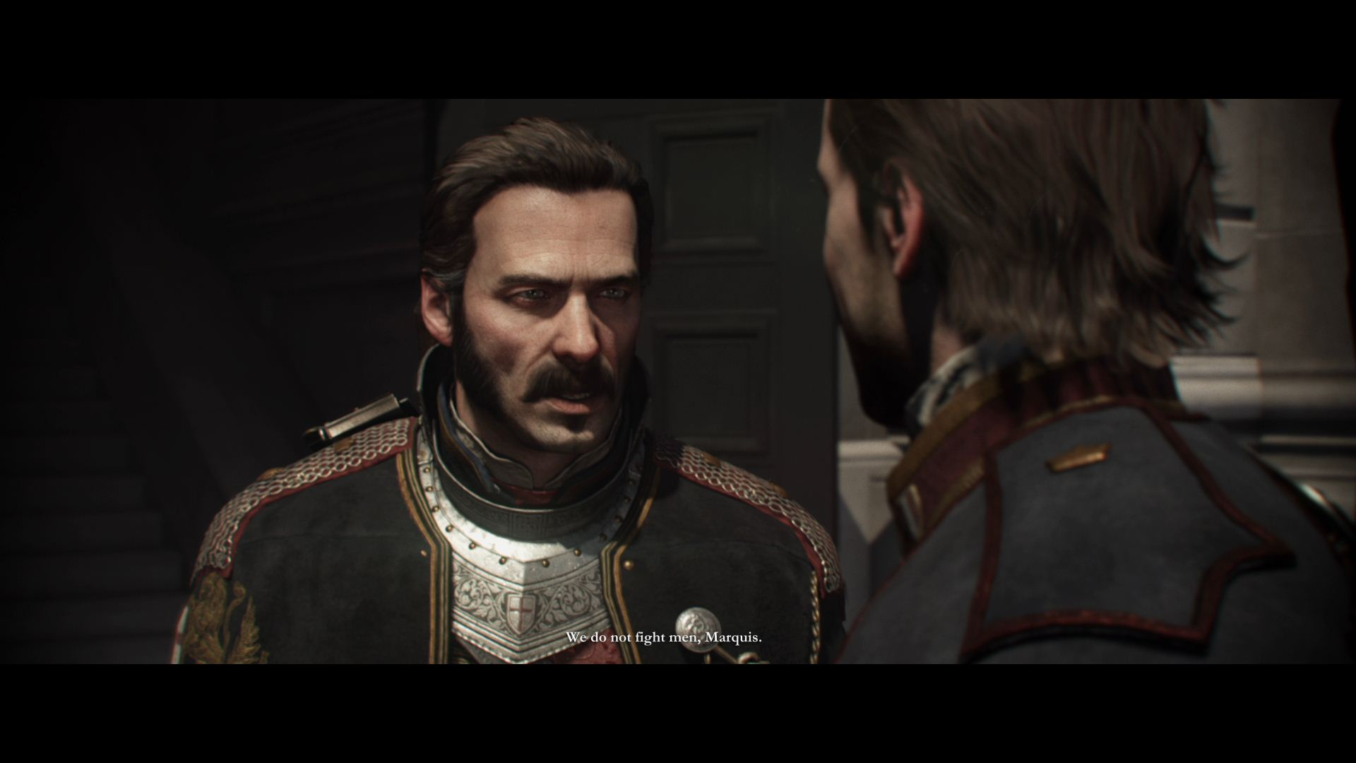 the order 1886 ps4