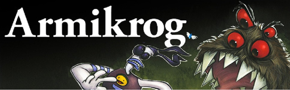 Armikrog Wiki – Everything you need to know about the game
