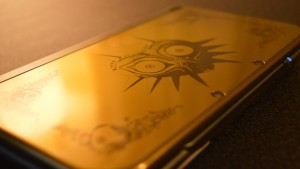 NEW 3DS XL: Majora's Mask Edition Hardware Review – Is It As Groundbreaking As Its Predecessor?