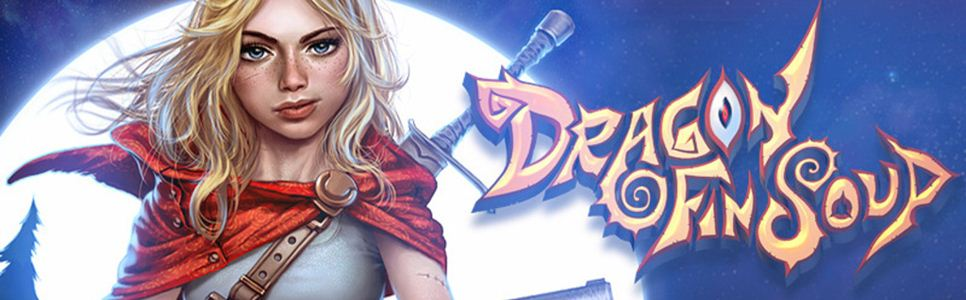 Dragon Fin Soup Wiki – Everything you need to know about the game