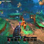 Dungeon Defenders II: Early Access Hands On Impressions