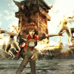 Dynasty Warriors 8 Empires Free to Play Version Out in March for PSN