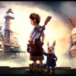 Earthlock: Festival of Magic Interview: 'We Have A Weakness For Studio Ghibli And Pixar'