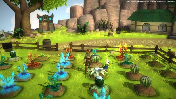 Earthlock Festival of Magic