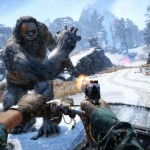 Far Cry 4's Valley of the Yetis DLC Releases on March 10th
