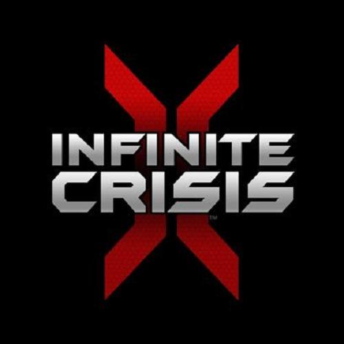Infinite Crisis Box Art
