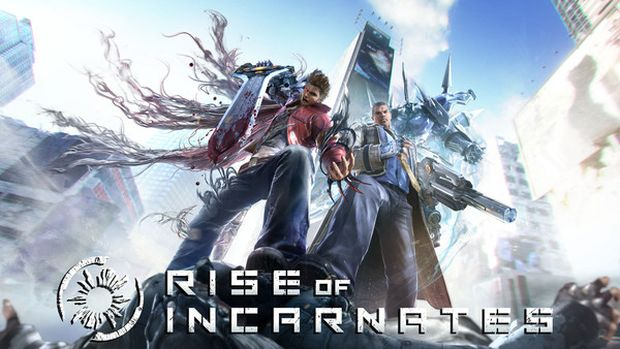 Rise of the Incarnates