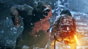 Rise of the Tomb Raider Microtransactions Used for Expedition Card Packs